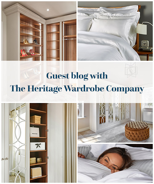 Blog with The Heritage Wardrobe Company