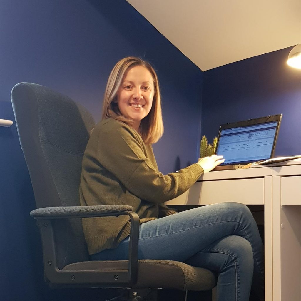 Meet the Christy Product Developer, Heather B